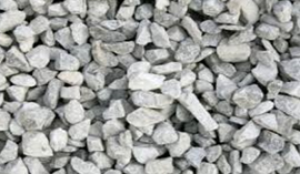 limestone-chippings